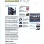 Menstyle.fr, février 2009. Joseph Ghosn.