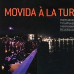 Istanbul, Les Inrockuptibles