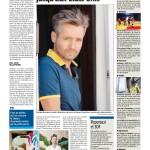 La Charente Libre, juillet 2014