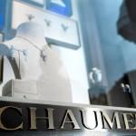 Chaumet, pour LVMH