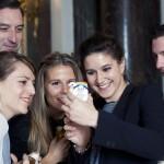 SEMINAIRE LVMH TAMENTS MANAGER PARIS Salons France-Amériques PARIS