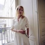 Laure Adler, Le Magazine Littéraire