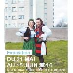 2015-16 : Résidence Clea Drac / CD 93, Villemomble, 93