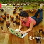 EVANEOS Campaign