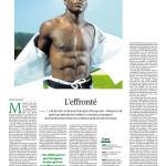 Loic Korval, Le Monde
