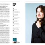 Emmanuelle Devos, Voyageur A/R