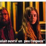 Flo Morrissey & Mattew E.White, Les Inrocks