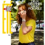 Libération, Cahier d'été 2018