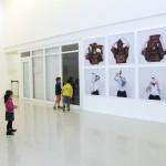 2014 : Centre Pompidou-Metz, Direction artistique des Ateliers