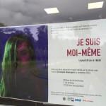 """2016 : """"Je Suis Moi-Même"""", Gretz, CPIF, 77, Fr"""