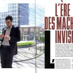 Philosophie Mag, 2018